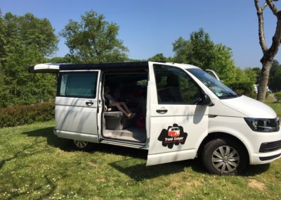 location camping-car bogironde