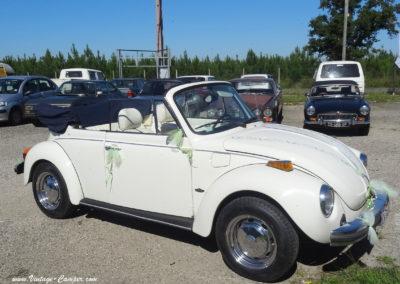 a louer cox cab blanche pour mariage