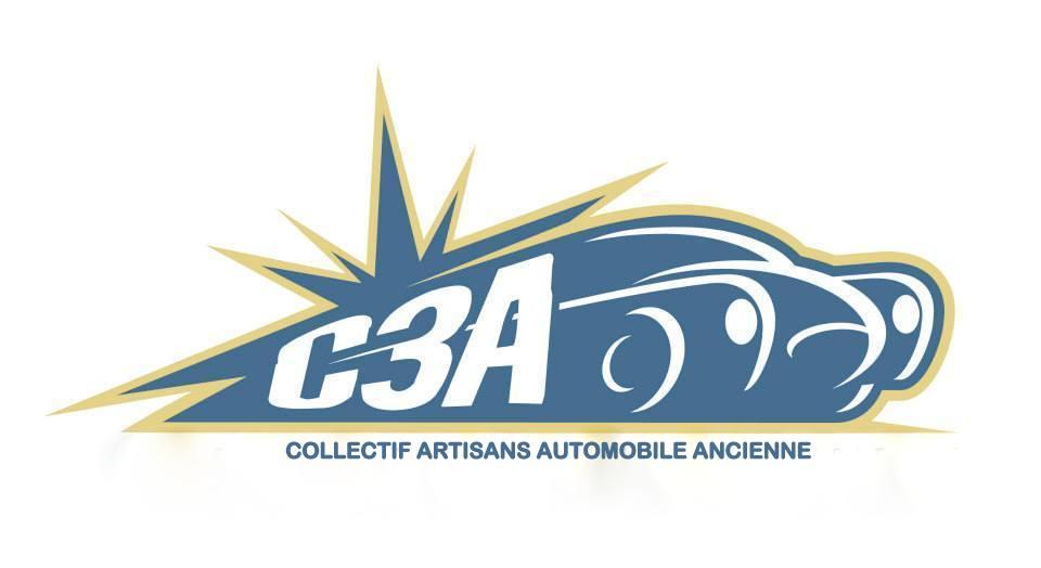 C3A -Collectif des Artisans de l'Automobile Acienne