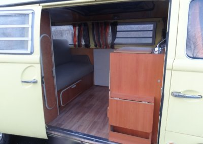 interieur combi vw westy