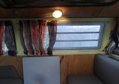 interieur westfalia t2a bay window