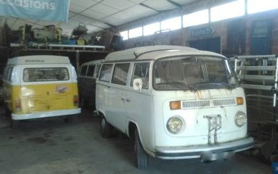 Location combi volkswagen ancien et van am nag vintage camper - Garage volkswagen gironde ...