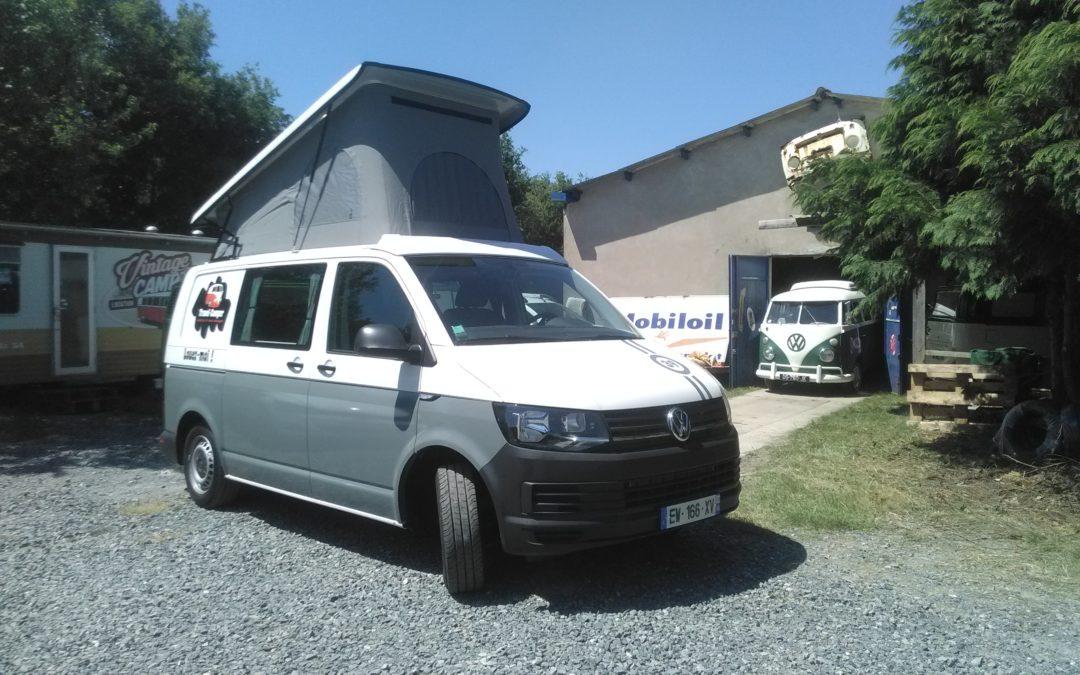 location transporter t6 2018 tout confort – BORDEAUX