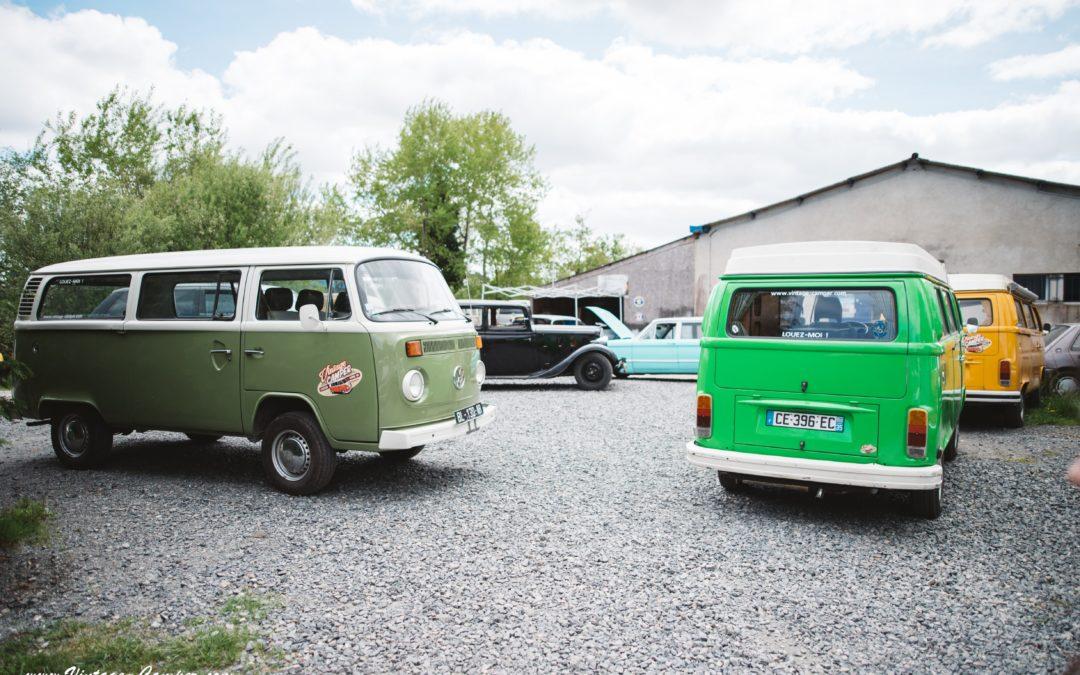 Garage scène – garage mécanique ancienne