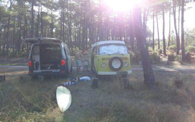 van moderne ou van vintage ou les deux!