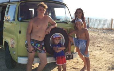 location vacances famille
