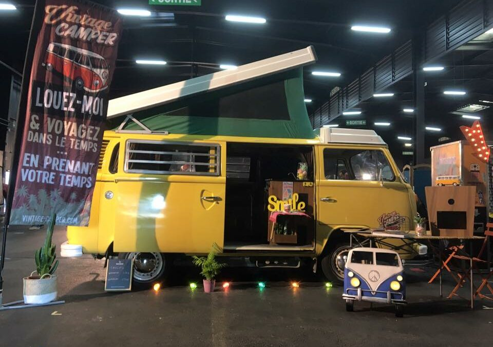 salon du vintage – Toulouse