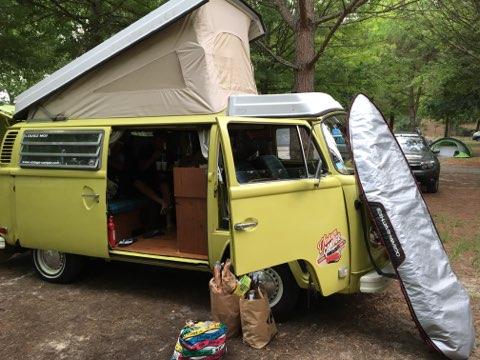 location camping – Aquitaine