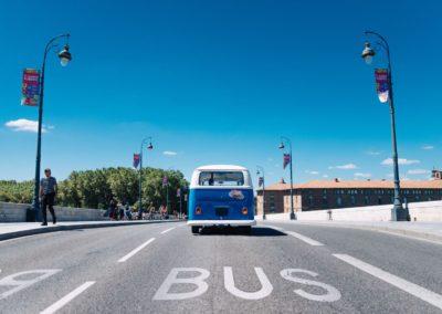 location minibus toulouse vintage