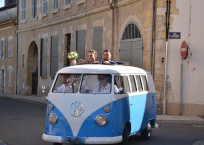 location transporter t6 volkswagen van aménagé aquitaine