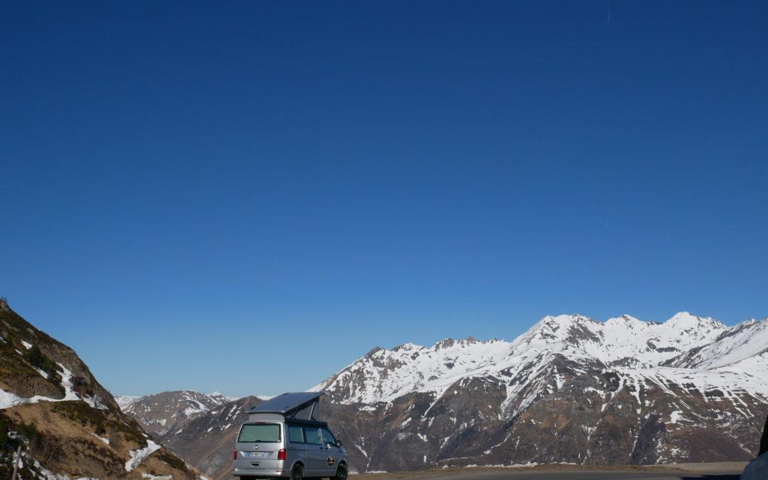 Location à la montagne – Agence Nouvelle Aquitaine