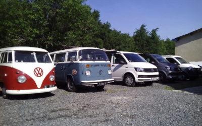 joli line up – Vintage Camper Bordeaux