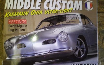 Super VW Magazine – Bordeaux
