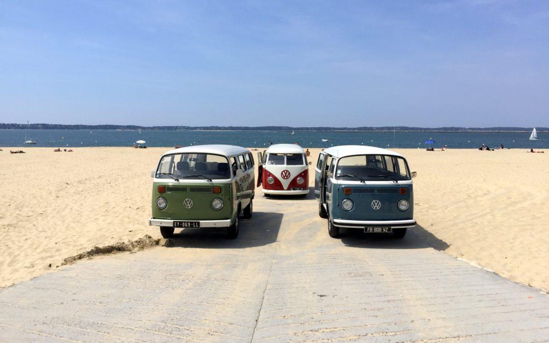location minibus vintage – Vintage Camper Bordeaux