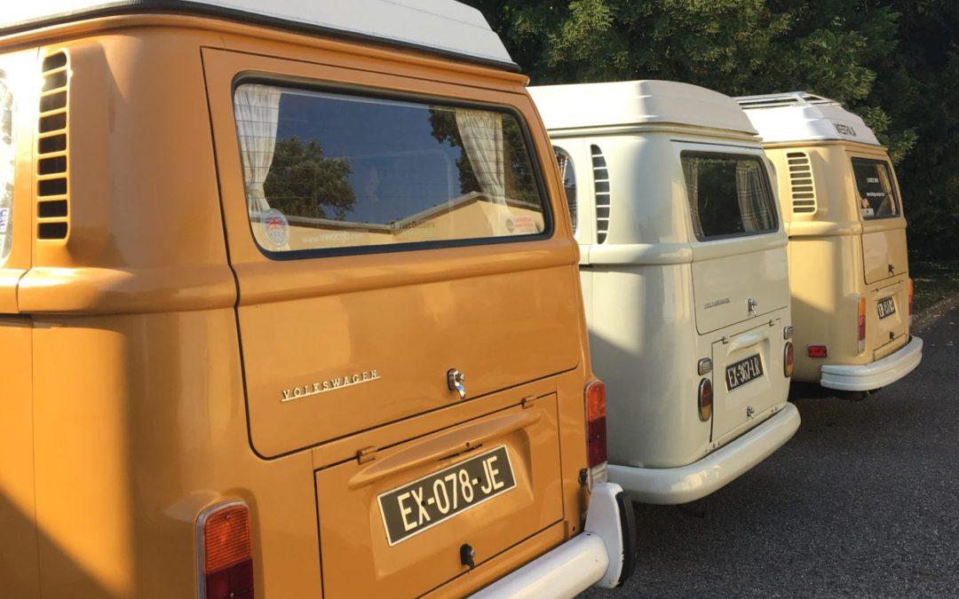 Les plus beaux campers – Agence d'Auvergne Rhone Alpes