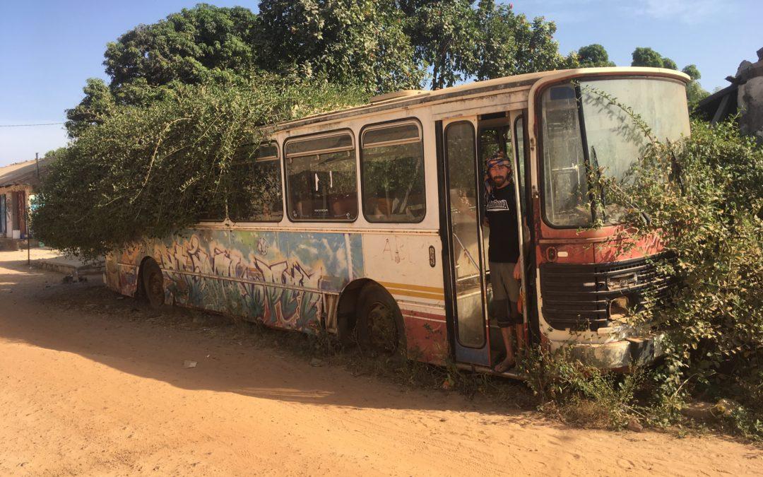 Bus aménagé ? – Agence de Lyon