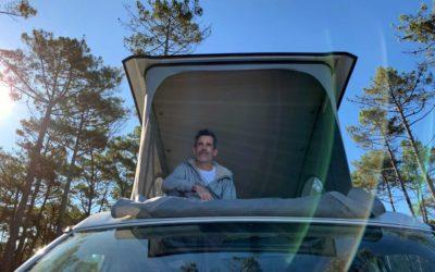 Louer un van aménagé et garez vous ou vous voulez – Travel Camper Gironde