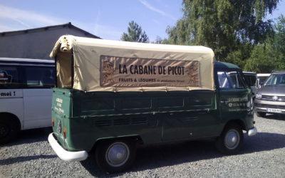 Combi la Cabane de Picot – St Médard en Jalles