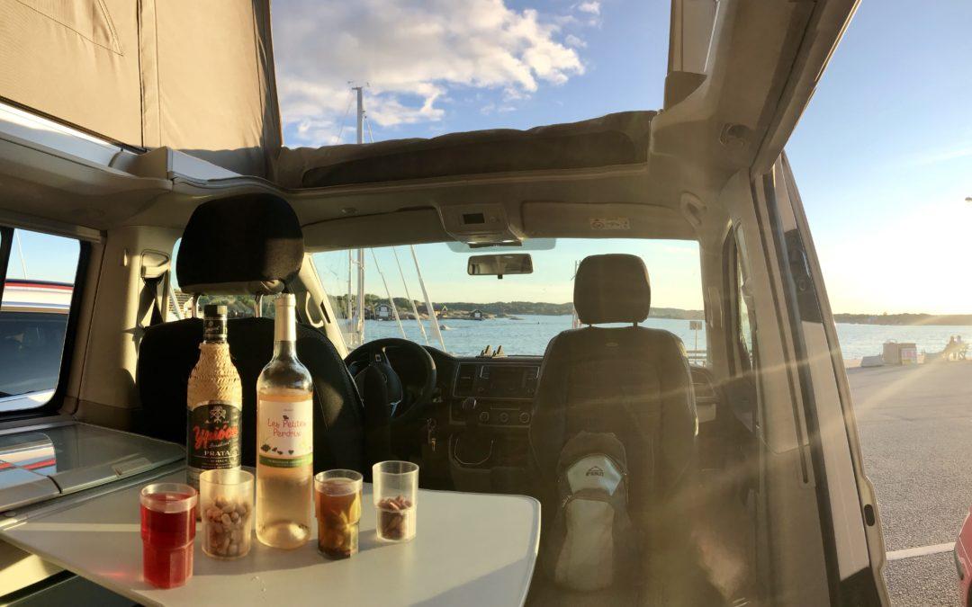 Road Trip en Norvège depuis Bordeaux – Travel Camper