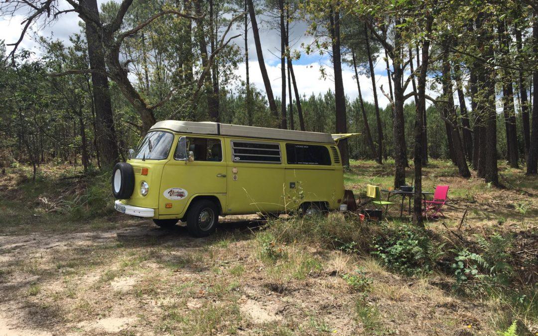 location vintage camper Bordeaux