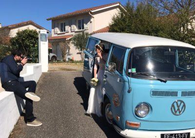 Location combi vw mariage Lyon