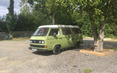 Vacances camper van – Lyon