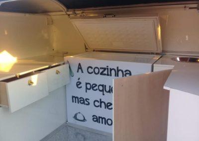 cuisine foor truck - rhone alpes
