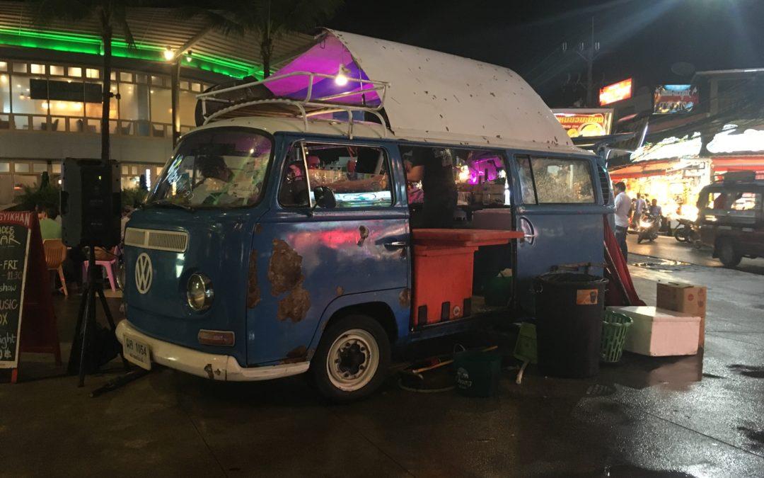 Food truck événement, séminaire, soirée – Lyon