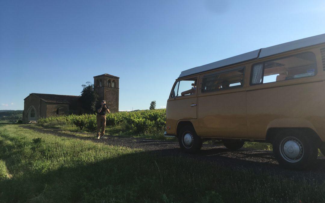 Wine tour Lyon – Dégustation de vin