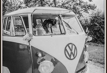 Bonnes fêtes de fin d'année – Vintage Camper