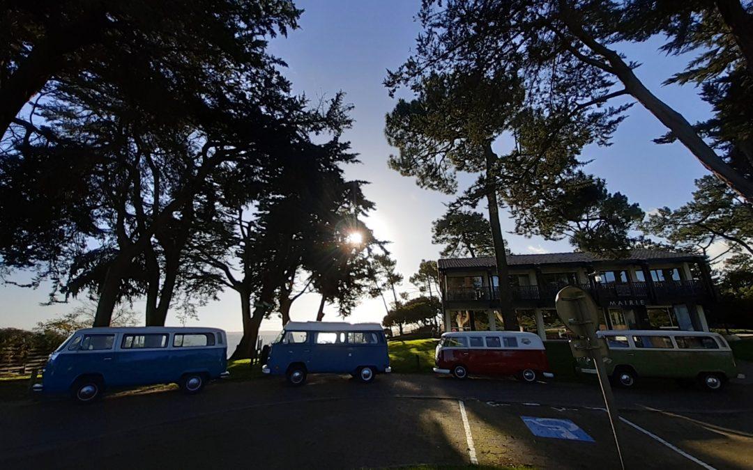 """Activité Team Building Bordeaux – rallye """"terre et mer"""" Cap Ferret"""