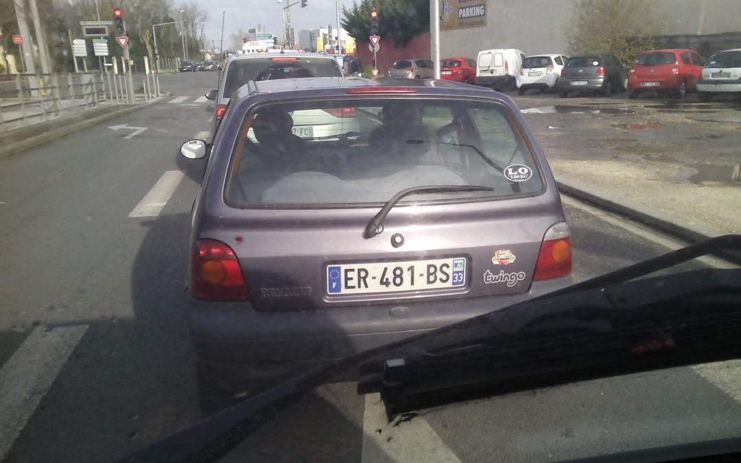 Sticker Combi VW – Vintage Camper