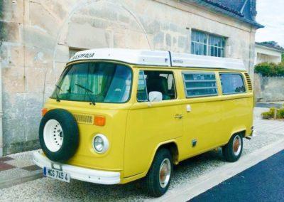 vintage camper jura location combi vw jura suisse la vie en van combi vw baywindow vanlife wevan bourgogne franche comté