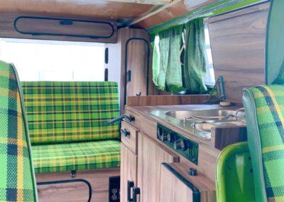 vintage camper jura suisse combi vw T2 baywindow chayote lavieenvan vanlife
