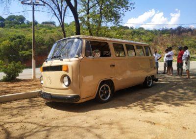 location van minibus séminaire gironde