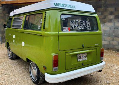 Vintage Camper Jura Suisse Bourgogne Franche Comte Combi Volkswagen Westfalia VW Westy Vanlife lavieenvan Van Vehicule Vintage Hippie
