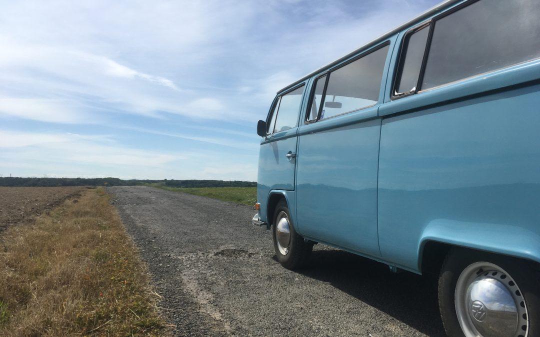 Shooting de Sonic – Vintage Camper Lyon