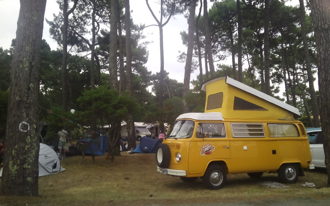 Location combi vw vintage – Vintage Camper Bordeaux
