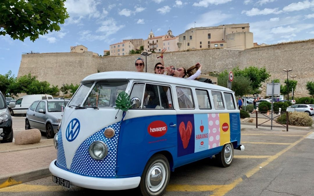 Festival Calvi on the rock 2020 annulé – Vintage Camper Corse