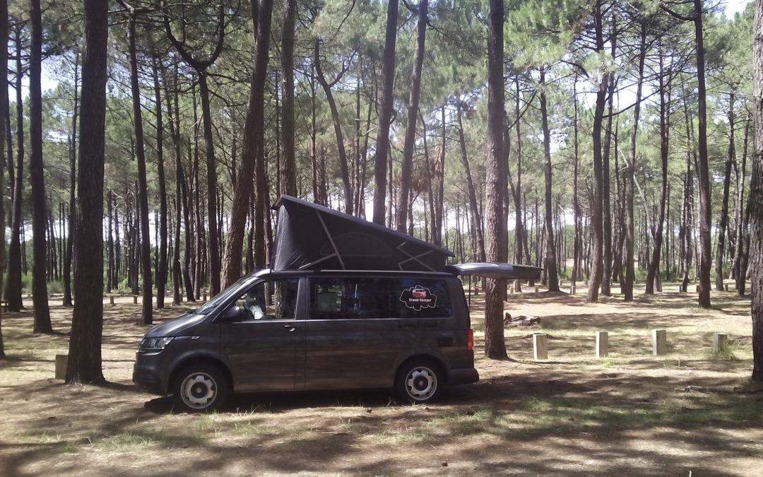 Location fourgon aménagé – Vintage Camper Bordeaux