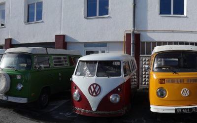 Agence de Bretagne recherche son nouveau gérant – Vintage Camper Bretagne