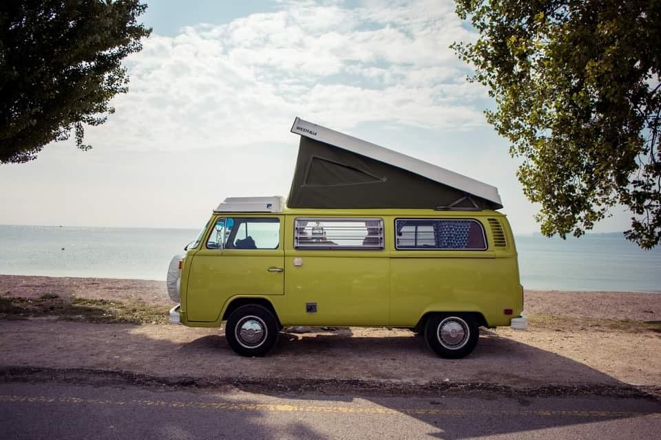 Partir en Week-end avec Vintage Camper Jura
