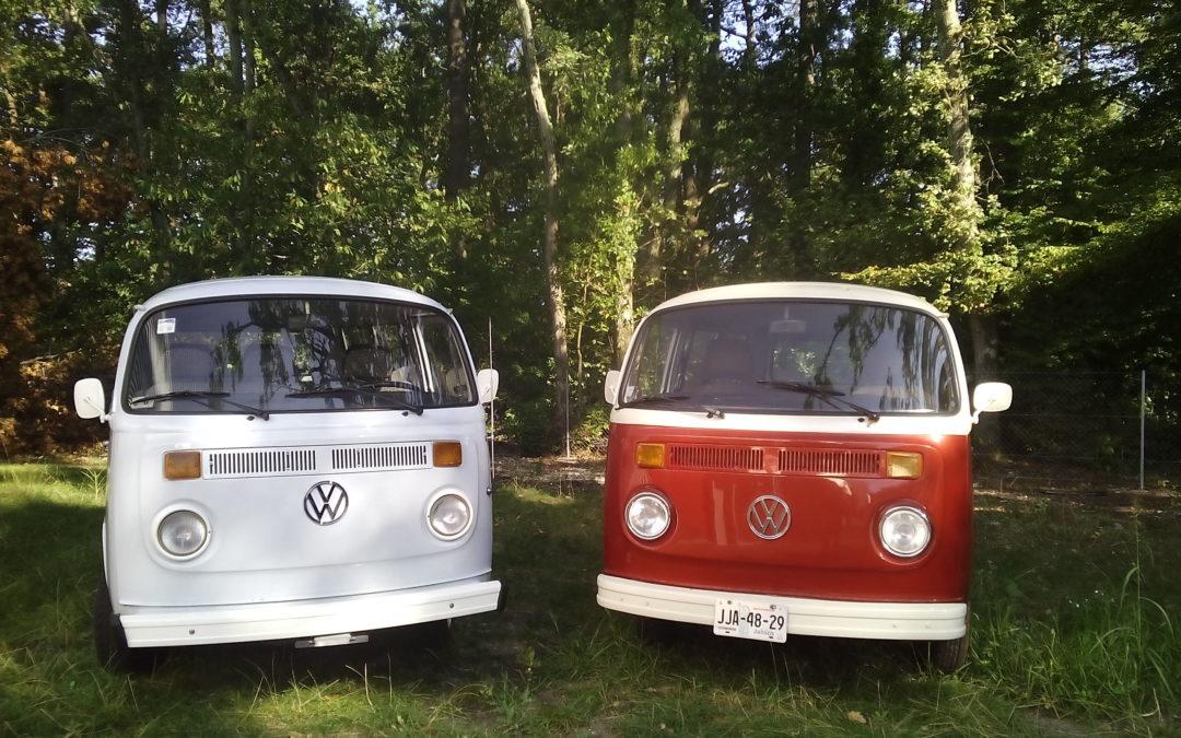 Location fourgons aménagés – Vintage Camper Bordeaux Gironde