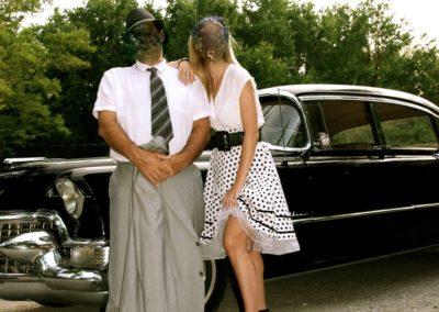 location cadillac pour mariage bordeaux pessac