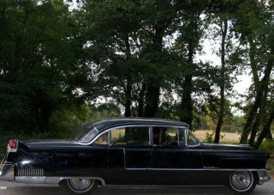 location voiture américaine pour mariage bordeaux
