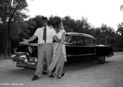 location voiture américaine pour mariage bordeaux gironde