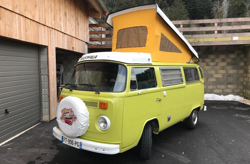 Hivernage combi – Vintage Camper Jura