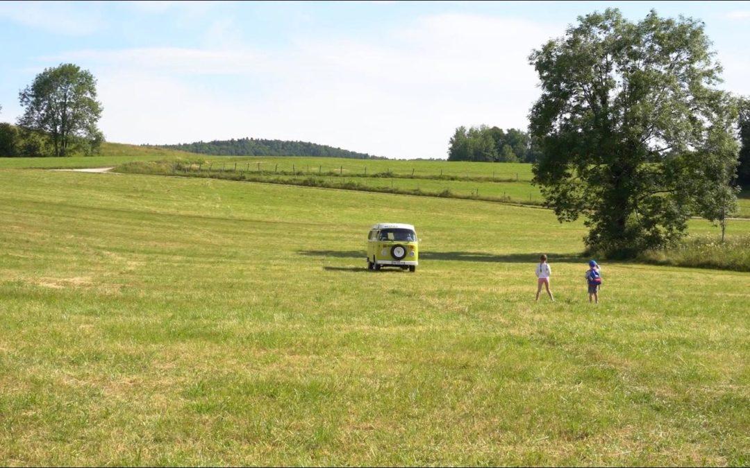 Agence Vintage Camper Jura – Informations