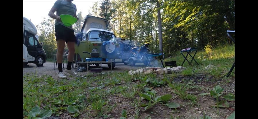 Quel beau programme – Vintage Camper Jura