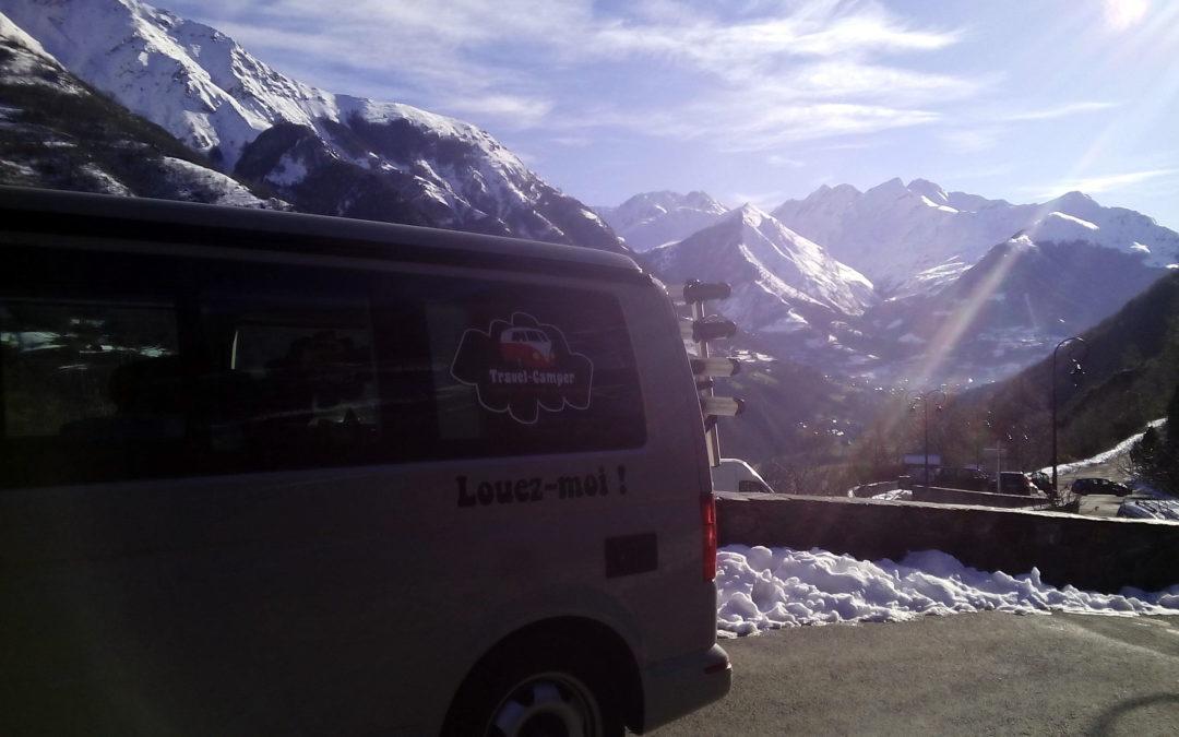 Location vacances à la neige – Pyrénées